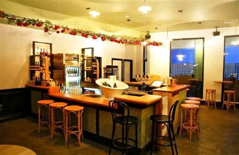 Dining Rooms Melbourne by Diner Venue Hire City Secrets