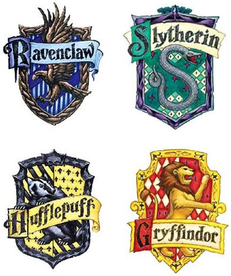 four houses of hogwarts 25 best ideas about hogwarts houses on pinterest harry potter houses hogwarts and