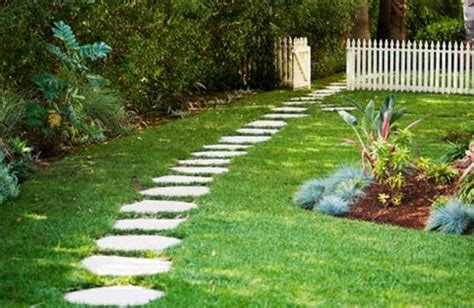 como hacer un album fotos para el jardin como hacer un sendero para el jardin facilisimo com