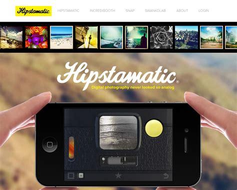 hipstamatic android 10 apps para editar fotos desde tu celular cioal the standard it