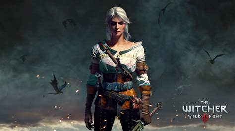 wallpaper hd 1920x1080 the witcher 3 wild hunt ciri the witcher 3 wild hunt wallpapers hd wallpapers