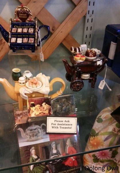 perennial tea room seattle wa hooty tea travels perennial tea room in seattle pike place market oolong owl