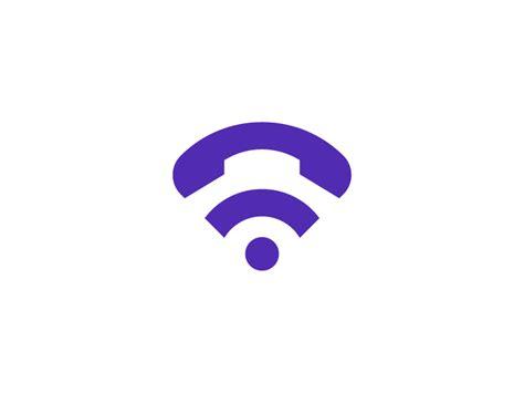 viber logo calling animation  paulius kairevicius dribbble