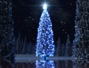 christmas tree animated wallpaper download