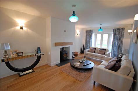 Living room portfolio interior design hertfordshire