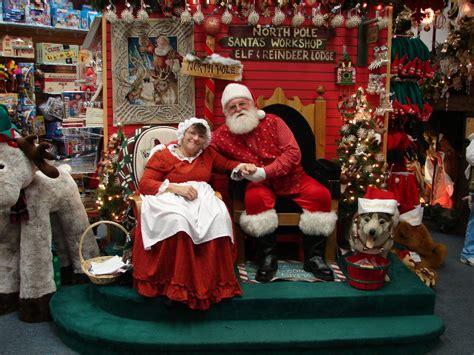 santa claus house north pole ak north pole santas workshop and workshop on pinterest