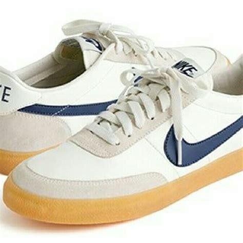 killshot 2 sneakers nike j crew nike killshot 2 sneakers from shoe s closet