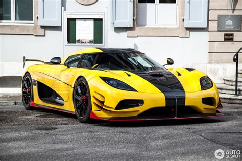 koenigsegg agera rs 2017 koenigsegg agera rs ml 16 october 2017 autogespot