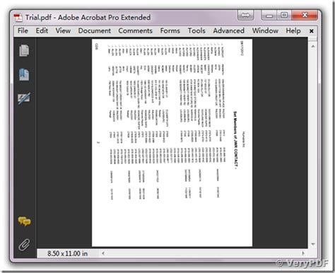 Ocr To Spreadsheet by Use Verypdf Table Extractor Ocr To Extract Tables From Pdf