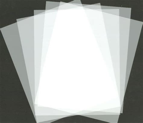 Mylar Template Sheets by 5 Pack Of Mylar Stencil Sheets 10 Quot X8 Quot