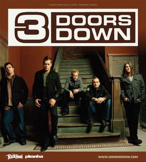 3 Doors Songs 3 doors