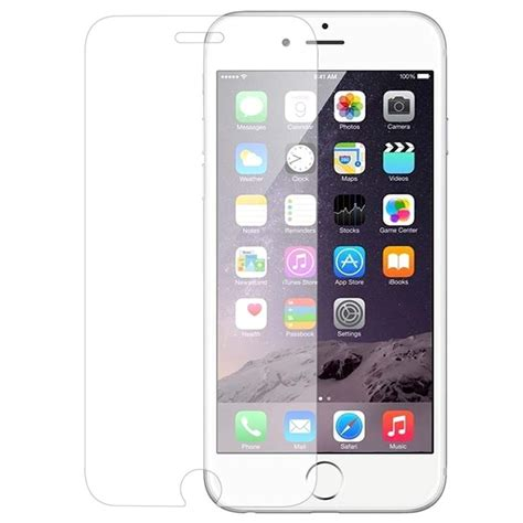 Screen Iphone 6 Plus iphone 6 plus 6s plus tempered glass screen protector