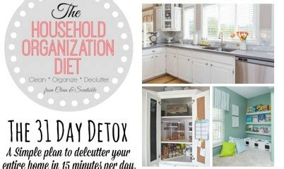 31 Day Detox Diet by Diy Home World Creative Ideas For A Beautiful Home Garden
