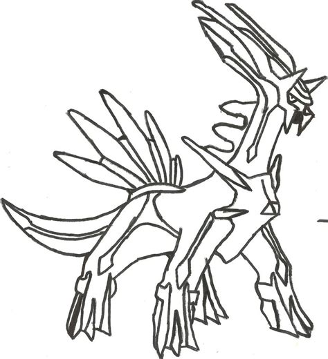 dragonair sketch by coolman666 on deviantart pokemon dialga sketch by coolman666 on deviantart