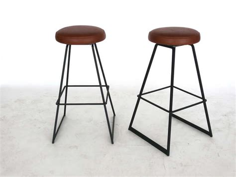 Orange Bar Stools For Sale by Almont Counter And Bar Stools By Orange Los Angeles For