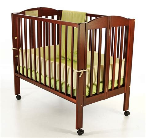 Dream On Me All In One Portable Folding Crib Playpen Foldable Cribs For Babies