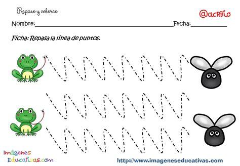 imagenes educativas nivel inicial grafomotricidad ficha inicial 2 imagenes educativas