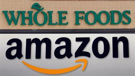 amazon whole foods full coverage amazon is buying whole foods la times
