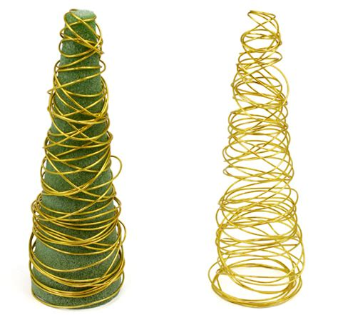 party ideas by mardi gras outlet diy wire christmas tree