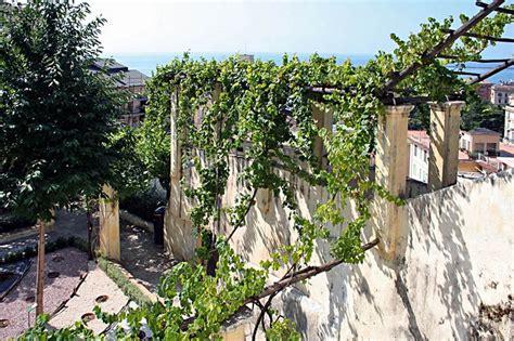 i giardini della giardino della minerva a salerno orto botanico