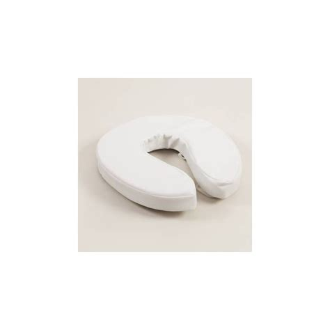 padded toilet seat cover padded raised toilet seat 2 quot