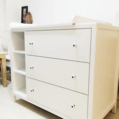Make Your Own Changing Table Changing Table Custom Furniture In Singapore