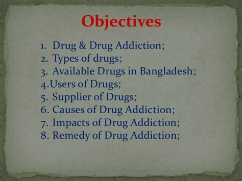 Day 3 On Heroin Detox by Addiction In Bangladesh
