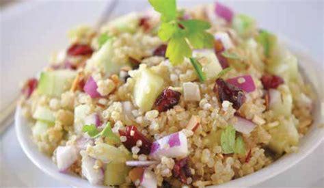 best quinoa recipes best quinoa salad recipes transition from summer to fall