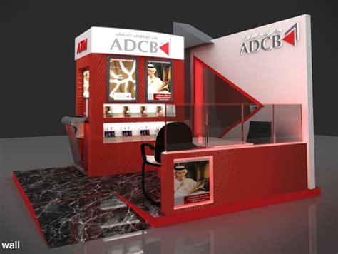 booth design bank the bank jobs by joven designs at coroflot com