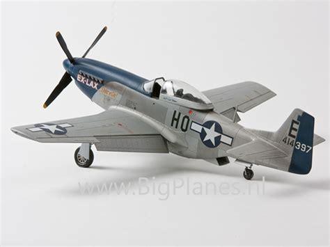 p 51d mustang model airplane arf 244cm 13kg 85cc cymodel