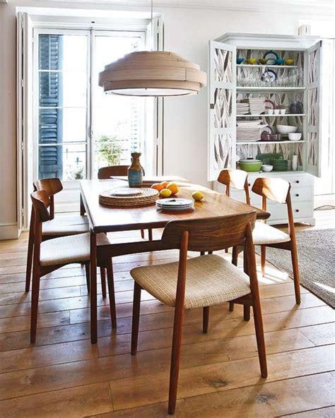 7 inspirational mid century modern dining room sets scintillating mid century modern dining room furniture