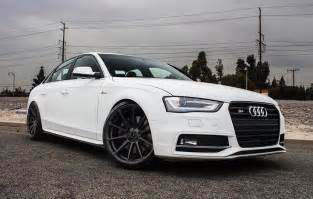 Audi S4 Power Tuningcars Out Supreme Power Audi S4