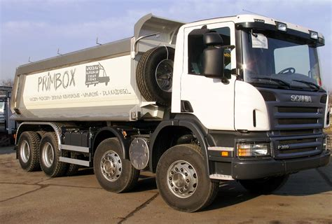 scania p 380 primbox rigids our offer trading offer