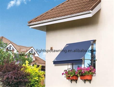 small awnings small cheap aluminum window collapsible awning patio