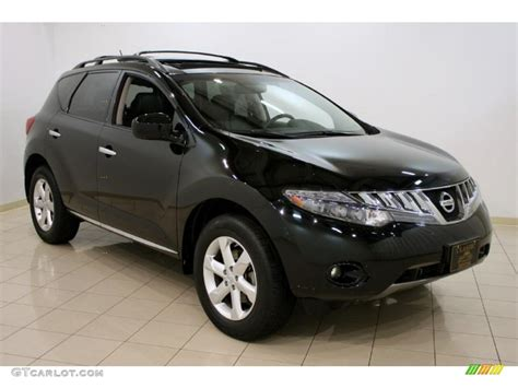 murano nissan black black nissan murano pictures to pin on pinsdaddy