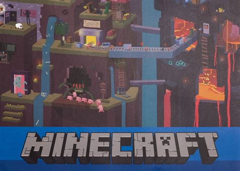 printable minecraft poster minecraft posters walmart images