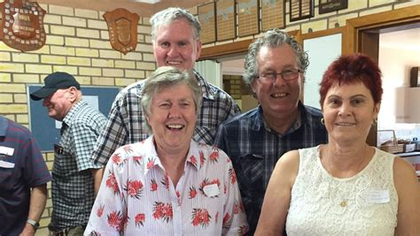 ettridge family reunion  whyalla news