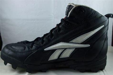 reebok turf shoes football football cleats size 18 reebok