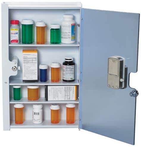 Medication Storage Cabinet by Medicine Cabinet Enchanting Locked Medicine Cabinet Large