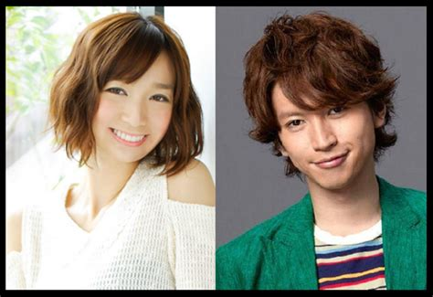 kanjani8 members kanjani 8 s okura tadayoshi rumoured to be dating former