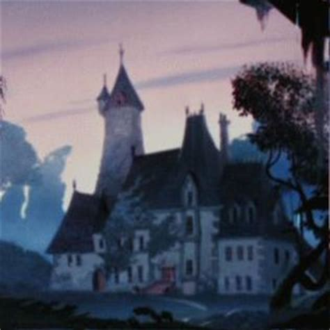 Cinderella House by Day 12 Favorite Residence Castle House Cottage
