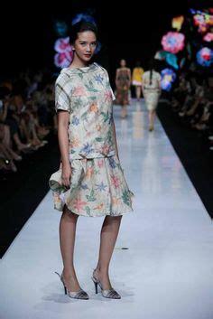 Tunic Parang Classic jakarta fashion week 2014 edward hutabarat batik cantik jakarta and fashion weeks