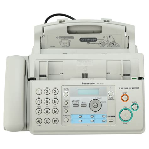 Tinta Fax Panasonic Kx Fp701 M 225 Y Fax Panasonic Kx Fp701 Sử Dụng Gi 225 Tốt Tại