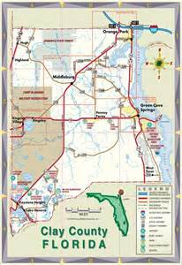 map of clay county florida welcome to clay county florida