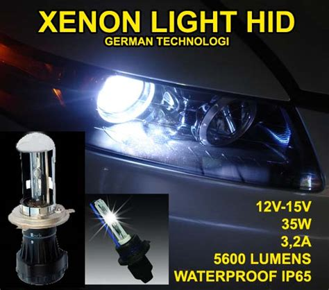 Lu Hid Jazz Rs jual harga hid xenon light headl jazz rs garansi