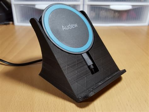 samsung charger stand qi wireless charger cradle stand samsung galaxy s6 by