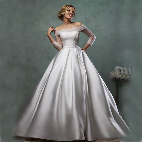 Silver Wedding Dresses by Popular Wedding Dress Silver Buy Cheap Wedding Dress