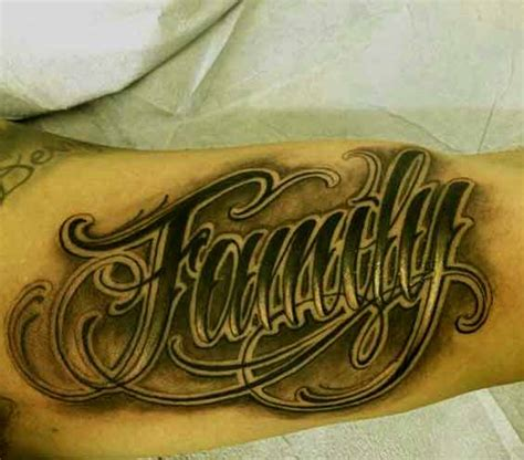 family over everything tattoos 45 warming family tattoos designs and ideas