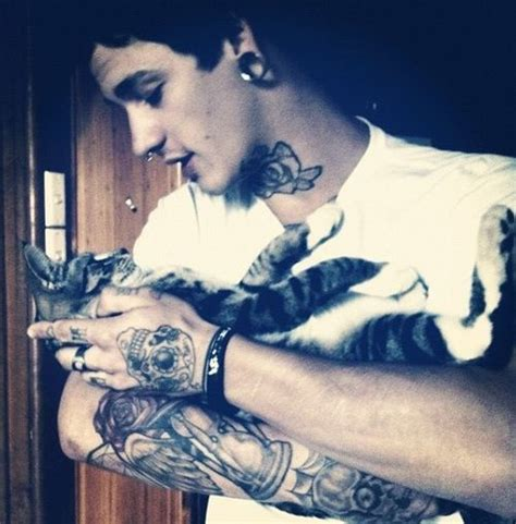 tattooed love boys 78 images about guys who cats are so attractive on