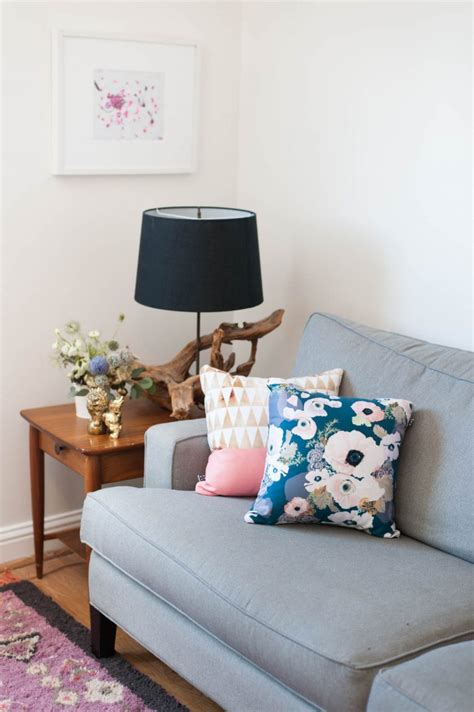 modcloth home decor how to style your home when you re not made of money a practical wedding